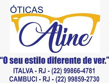 OTICAS ALINE