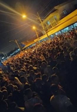 praias-registram-grandes-aglomeracoes-em-final-de-semana-de-carnaval